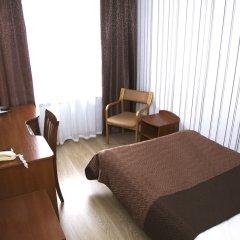 Гостиница Киевская комната для гостей фото 12