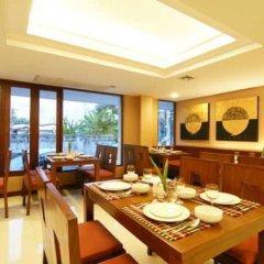 Отель Mariya Boutique Residence Бангкок в номере фото 2