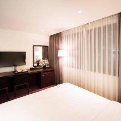 Отель Aropa Южная Корея, Сеул - отзывы, цены и фото номеров - забронировать отель Aropa онлайн удобства в номере