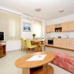 Отель Apartmani Trogir в номере фото 3