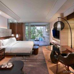 Отель Sofitel Bali Nusa Dua Beach Resort комната для гостей фото 5
