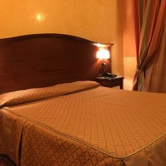 Hotel Al Ritrovo Пьяцца-Армерина комната для гостей фото 4