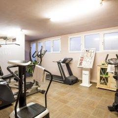 Отель Splendid Sole Манерба-дель-Гарда фитнесс-зал фото 2