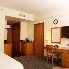 Отель J5 Hotels Port Saeed Дубай удобства в номере