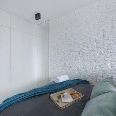 Апартаменты P&O Apartments Zgoda Варшава сауна