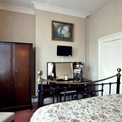 Отель The Farthings Великобритания, Йорк - отзывы, цены и фото номеров - забронировать отель The Farthings онлайн удобства в номере фото 2