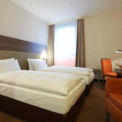 Отель Intercityhotel Brandenburg Airport Шёнефельд комната для гостей фото 5