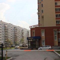 Гостиница Barracuda в Новосибирске отзывы, цены и фото номеров - забронировать гостиницу Barracuda онлайн Новосибирск парковка