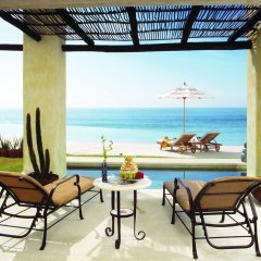 Отель Marquis Los Cabos, Resort & Spa - Adults Only бассейн фото 3