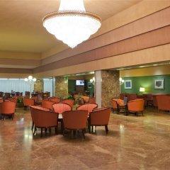 Отель Novotel Madrid Center питание фото 2