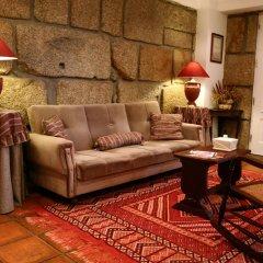 Отель Quinta Da Timpeira интерьер отеля