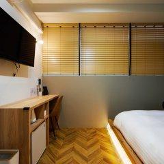 mizuka Nakasu 6 - unmanned hotel - Фукуока удобства в номере