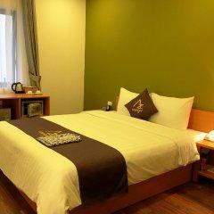 Azumaya Hotel Linh Lang комната для гостей фото 3