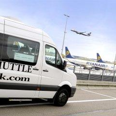 Van Der Valk Hotel Charleroi Airport фото 19