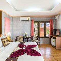 Отель Kaw Kwang Beach Resort Таиланд, Ланта - отзывы, цены и фото номеров - забронировать отель Kaw Kwang Beach Resort онлайн комната для гостей фото 3