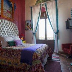 Отель Casa Pedro Loza Мексика, Гвадалахара - отзывы, цены и фото номеров - забронировать отель Casa Pedro Loza онлайн детские мероприятия фото 2