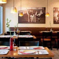 Отель ibis Wien City питание фото 3
