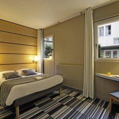 Отель Belambra City - Magendie Франция, Париж - 8 отзывов об отеле, цены и фото номеров - забронировать отель Belambra City - Magendie онлайн балкон