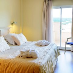 Отель VIVA Blue & Spa комната для гостей фото 4