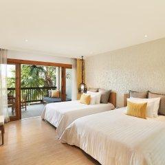 Отель Bandara Resort & Spa Таиланд, Самуи - 2 отзыва об отеле, цены и фото номеров - забронировать отель Bandara Resort & Spa онлайн комната для гостей фото 5