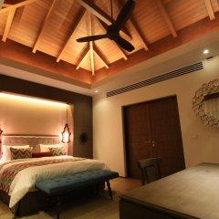 Отель Baan Kongdee Sunset Resort комната для гостей