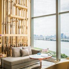 Отель AVANI Riverside Bangkok Hotel Таиланд, Бангкок - 1 отзыв об отеле, цены и фото номеров - забронировать отель AVANI Riverside Bangkok Hotel онлайн интерьер отеля фото 3