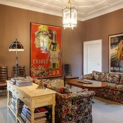 Отель Villa Provence Дания, Орхус - отзывы, цены и фото номеров - забронировать отель Villa Provence онлайн развлечения
