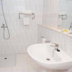 Отель Apartamentos Sol Romantica ванная