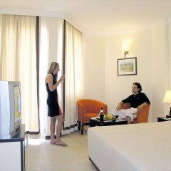 Orfeus Park Hotel Турция, Сиде - 1 отзыв об отеле, цены и фото номеров - забронировать отель Orfeus Park Hotel онлайн спа