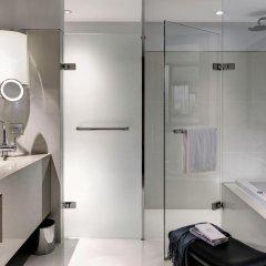 Отель Millennium Hilton Bangkok Бангкок ванная