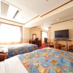 Beppu Station Hotel Беппу удобства в номере фото 2