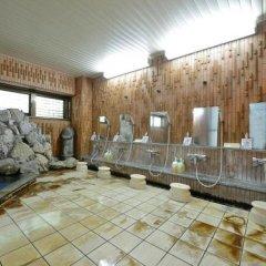 Отель Tsurumi Япония, Беппу - отзывы, цены и фото номеров - забронировать отель Tsurumi онлайн сауна