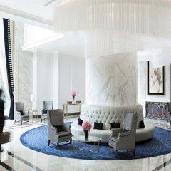 Отель The Langham, Shenzhen Китай, Шэньчжэнь - отзывы, цены и фото номеров - забронировать отель The Langham, Shenzhen онлайн интерьер отеля