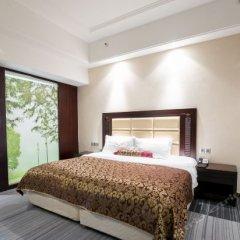 Отель Ramada комната для гостей