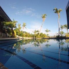 Отель Volivoli Beach Resort фото 3