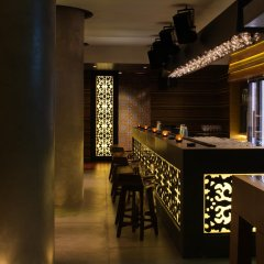 Отель Conrad Dubai ОАЭ, Дубай - 2 отзыва об отеле, цены и фото номеров - забронировать отель Conrad Dubai онлайн гостиничный бар