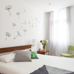 Отель Casa Cosi - Creu Coberta Барселона детские мероприятия