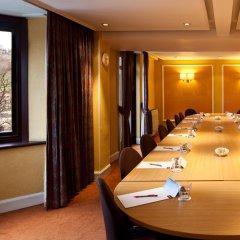 Mercure Edinburgh City - Princes Street Hotel фото 2