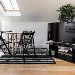 Отель Cosy 1 bedroom in Belsize Park Великобритания, Лондон - отзывы, цены и фото номеров - забронировать отель Cosy 1 bedroom in Belsize Park онлайн фото 7