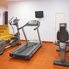Rachev Hotel Residence Велико Тырново фитнесс-зал фото 2
