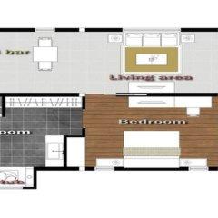 Отель Ayara Hilltops Boutique Resort And Spa Пхукет городской автобус