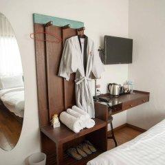 Отель Chetuphon Gate Бангкок удобства в номере