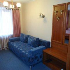 Гостиница Астор комната для гостей