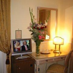 Отель Doria Италия, Рим - 9 отзывов об отеле, цены и фото номеров - забронировать отель Doria онлайн удобства в номере фото 4