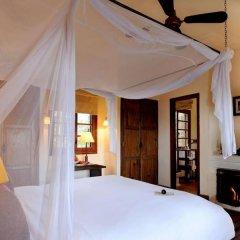 Отель Ana Mandara Villas Далат удобства в номере