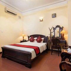 Отель Lucky 2 Hotel - The Original Lucky Chain Вьетнам, Ханой - отзывы, цены и фото номеров - забронировать отель Lucky 2 Hotel - The Original Lucky Chain онлайн комната для гостей фото 3