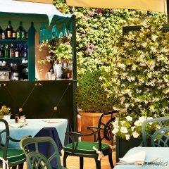 Parco Dei Principi Grand Hotel & Spa Рим гостиничный бар