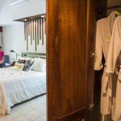 Pumilio Mountain & Ocean Hotel в номере