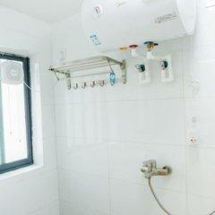 Апартаменты Kaimi Apartment Kesheng Plaza Branch ванная фото 2