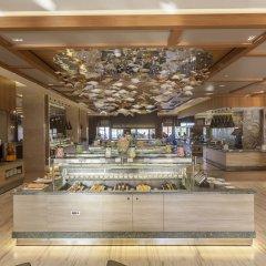 Club Grand Aqua Турция, Сиде - отзывы, цены и фото номеров - забронировать отель Club Grand Aqua - All Inclusive онлайн развлечения